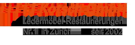 Ledermöbel-Restaurierungen – Kotsch GMBH